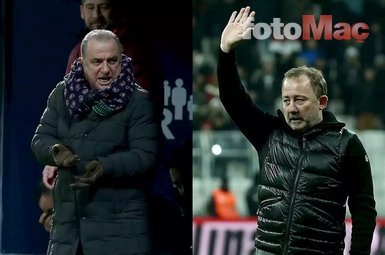 Ortalık kızıştı! Galatasaray'ın ardından Beşiktaş o golcüye transfer teklifi yaptı