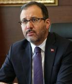 Bakan Kasapoğlu: Normale hazırız