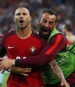 Portekiz sürpriz peşinde