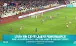 Ligin en centilmeni Fenerbahçe