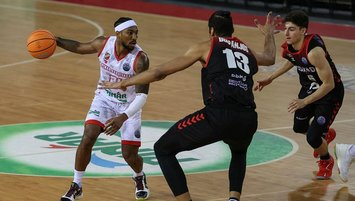 FIBA Şampiyonlar Ligi'nde kuralar çekildi!