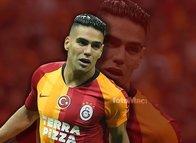 İspanya'daki Falcao'dan haber geldi! Sahalara döneceği tarih belli oldu | Son dakika Galatasaray haberleri