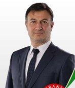 Ümraniyespor'da başkanlığa Tarık Aksar seçildi