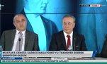 Mustafa Cengiz'den Ndiaye için net cevap