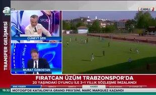 Trabzonspor transferi resmen duyurdu!
