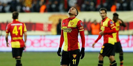 Süper Lig özeti (22.04.19)