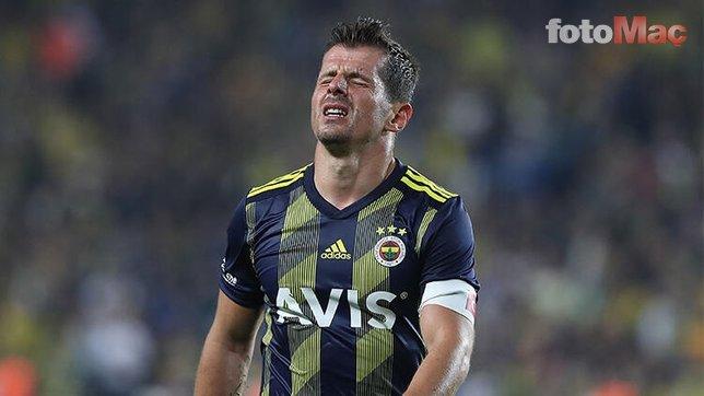 Emre Belözoğlu transferi bitiriyor! Aycan Yanaç...