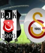 Beşiktaş-Galatasaray rekabetinde 344. randevu