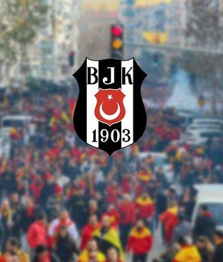 Beşiktaş takım otobüsüne İzmir'de taşlı saldırı