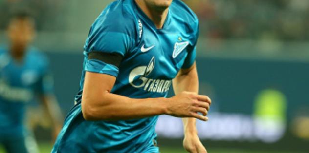 Orta sahaya Rus dinamo! Kuzyaev'de tek sorun imza parası - Futbol -