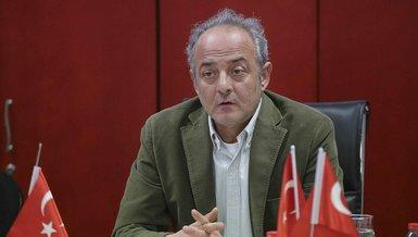 """Murat Cavcav: """"Bakanlığımızın doğru karar verdiğini düşünüyorum"""""""