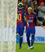 Neymar Messi ile nasıl dost olduklarını açıkladı!