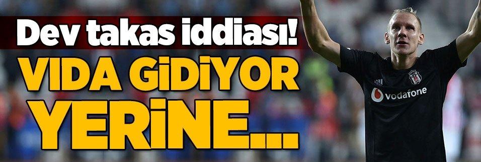 """besiktasta dev takas vida gidiyor yerine 1595834731342 - Beşiktaş'ın transfer hedefi Wu Lei konuştu! """"Gelecek yıl..."""""""