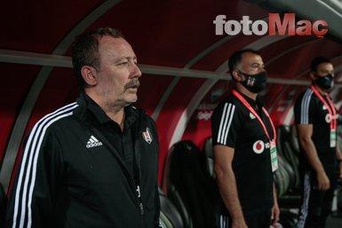 Beşiktaş'a 'İsviçre çakısı' gibi transfer! Hem orta saha...