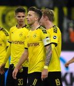 Dortmund'dan efsane geri dönüş!