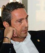 Fenerbahçe'nin transfer listesinde 12 isim! UEFA...