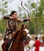 İkinci Etnospor Kültür Festivali bugün sona eriyor