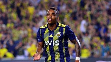 Son dakika transfer haberleri   Galatasaray ve Fenerbahçe'de oynayan Garry Rodrigues Olympiakos'a!