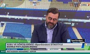 """Emre Bol: """"Galatasaray'ın Fenerbahçe'yi Kadıköy'de yenme ihtimali sıfır"""""""