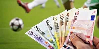 Süper Lig ekiplerine 9 milyarlık dev kaynak!