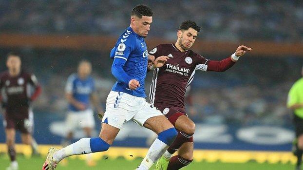 Everton - Leicester City: 1-1 (MAÇ SONUCU - ÖZET) #