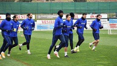 Trabzonspor geçen sezonun gerisinde
