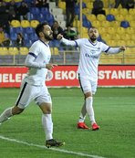 Menemenspor'da hedef Play-Off!
