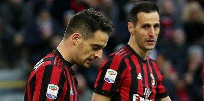 Milan'ın duraklama dönemi