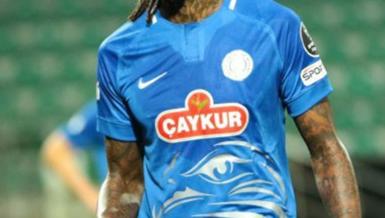 Armand Traore: Fenerbahçe'ye gideceğimi söylediler, kandırıldım!