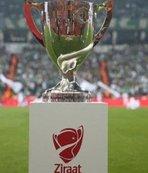 Türkiye'nin kupasında Son 16 heyecanı!