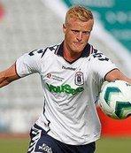 Atiker Konyaspor, Jonsson ile 2 yıllık yeni sözleşme imzaladı