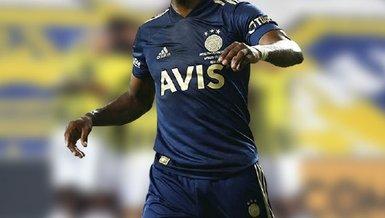 Son dakika: Fenerbahçe'de Enner Valencia'nın corona virüsü test sonucu pozitif çıktı!