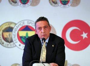 Fenerbahçe'yi şoke eden derbi karnesi! Ali Koç...