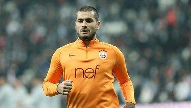 Son dakika transfer haberi: Eren Derdiyok Türkiye'ye dönüyor! İşte yeni adresi