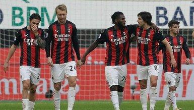 Milan-Fiorentina: 2-0 (MAÇ SONUCU - ÖZET)