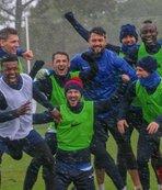 Kasımpaşa, Aytemiz Alanyaspor maçına hazır