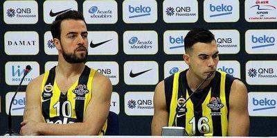 Fenerbahçe'de Melih: Bayrağımız dalgalanacak