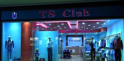 TS Club bugün açılıyor
