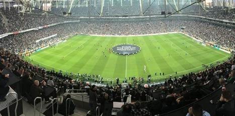 Beşiktaş - Trabzonspor maçının biletleri satışta