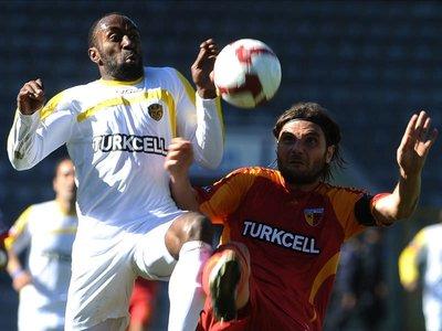 Ankaragücü - Kayserispor (TSL 26. hafta maçı)
