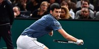 Djokovic cruises to round 2 in Australian Open