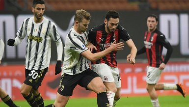 Juventus defender De Ligt tests positive for COVID-19