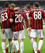 Milan'ın önlenemeyen düşüşü