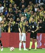 Soldado'dan Beşiktaş'a gönderme