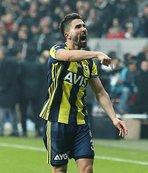 Fenerbahçe'den Hasan Ali kararı!