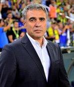 Fenerbahçe'de Ersun Yanal: Kazanarak gitmeliyiz