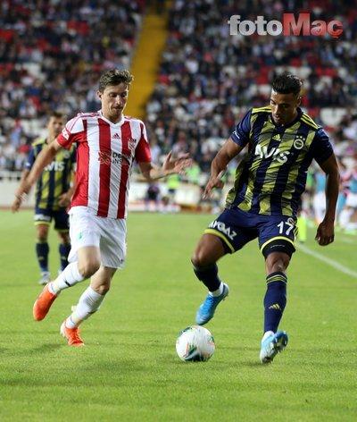 Fenerbahçe taraftarı sonunda patladı! Ferdi Kadıoğlu...