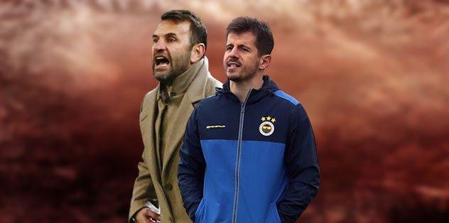 Başakşehir mi Fenerbahçe mi? Devlerin transfer savaşı - topbaşı -