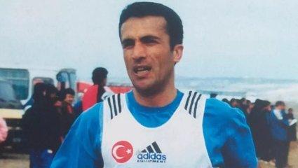 Eski milli atletlerden Zekeriya Akdoğan Covid-19'dan vefat etti