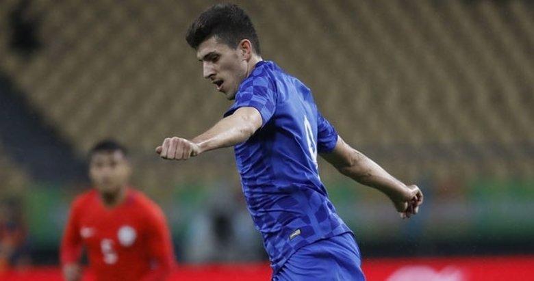 Fenerbahçe için Osijek'ten Mirko Maric iddiası!